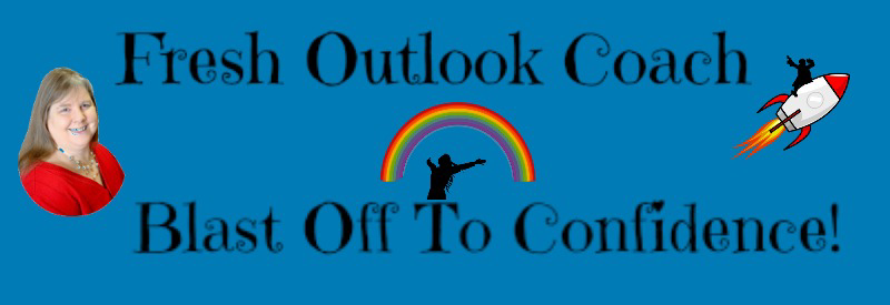 Fresh Outlook Coach logo